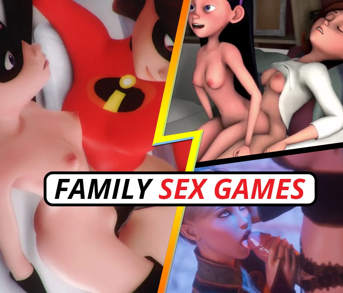 Family Sex Games